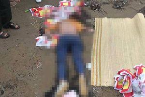 Thi thể nữ sinh trường CĐ Y ở bãi biển có nhiều vết chém