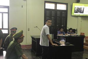 Cựu nhà báo Lê Duy Phong bị tuyên án 3 năm tù