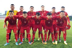 Kết quả U19 Việt Nam vs U19 Ma Rốc: Hòa ở thế hơn người