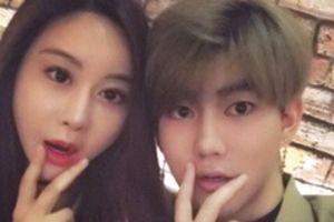 Diễn viên Hàn lấy chồng Trung Quốc kém 18 tuổi