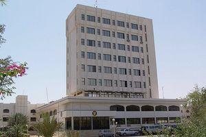 Sudan sa thải ngoại trưởng khi không thể trả lương cho nhân viên