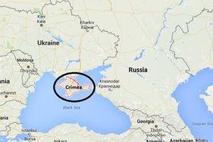 Thứ trưởng Ukraine thừa nhận nước này 'không đủ sức lấy lại Crimea'