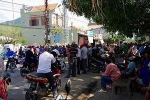 Vụ 500 người 'vây' trụ sở xã: Thả 14 người quá khích bị tạm giữ