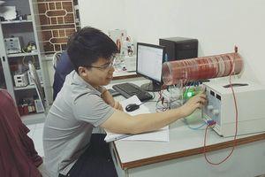 Điểm danh 8 học sinh dự thi Olympic Vật lý châu Á