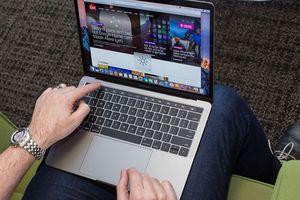 Apple sẽ thay thế miễn phí pin Macbook Pro 13 inch bị phồng