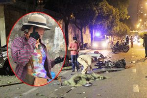 Nhân chứng kể lại khoảnh khắc người và xe máy bị xe 'điên' hất tung, nằm la liệt trên phố Sài Gòn