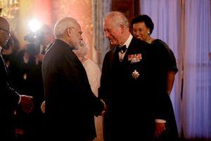 Thái tử Charles kế vị nữ hoàng Anh, đứng đầu Khối thịnh vượng chung