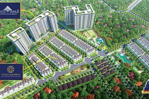 Vạn Thái Land chủ đầu tư tâm huyết với bất động sản vừa túi tiền