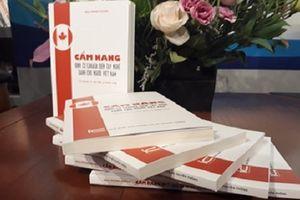 Đất nước Canada thủ nhỏ qua ngòi bút của tác giả Paul Phong Dương