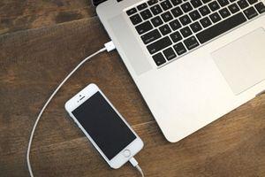 Phát hiện lỗ hổng trong hệ thống bảo mật của iPhone