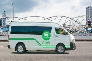 Grab mở rộng dịch vụ đưa đón học đường ở Singapore