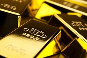 Giá vàng hôm nay 21/4: Chấm dứt chuỗi tăng giá