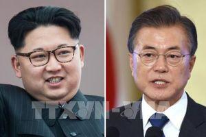 Tiêu điểm trong ngày: Thắp thêm hy vọng phi hạt nhân hóa bán đảo Triều Tiên
