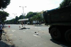 Tin tức tai nạn giao thông nóng nhất 24h: Bị cuốn vào gầm xe ben, đôi nam nữ thương vong nghiêm trọng