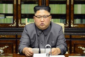 Tuyên bố dừng thử tên lửa, hạt nhân, Triều Tiên gửi thông điệp gì?