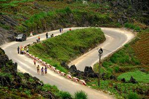 Hà Giang: Sẽ cấm lưu thông đường bộ ngày diễn ra Giải Marathon quốc tế từ Đồng Văn đến Mèo Vạc