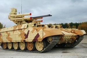 Điểm mặt vũ khí Nga tham gia duyệt binh mừng chiến thắng phát xít Đức