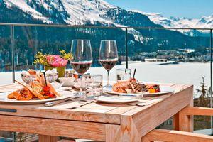 10 khách sạn có nhà hàng được nhận sao Michelin