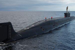 Tư lệnh Hải quân Nga: Sắp xuất xưởng hơn 10 tàu ngầm hạt nhân