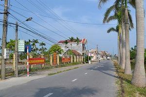 Kỳ tích Nam Định: Đã có 5/10 huyện đạt chuẩn nông thôn mới