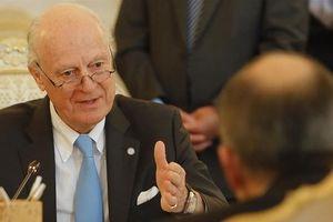 Liên Hợp Quốc: Nga vẫn cam kết giải pháp chính trị cho Syria