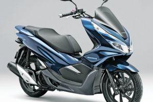 2018 Honda PCX Hybrid giá 65,7 triệu đồng sắp về Việt Nam?