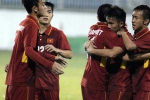 Cập nhật kết quả U19 Việt Nam vs U19 Hàn Quốc (1-1): Bất ngờ