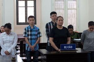Đi tù vì tống tiền lãnh đạo bệnh viện Xanh Pôn