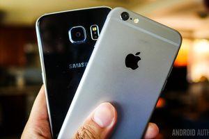 Người dùng Apple trung thành hơn Samsung