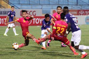 Nhận định CLB Hà Nội vs CLB Sài Gòn vòng 6 V-League