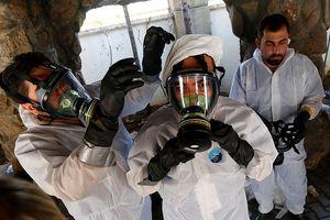 Nga: Chuyên gia quốc tế không sẵn sàng làm sáng tỏ vụ tấn công hóa học tại Syria