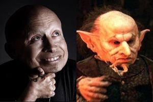 'Quỷ lùn' của phim Harry Potter qua đời ở tuổi 49 vì ngộ độc rượu