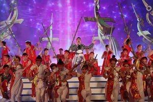 Hơn 20 ngàn khán giả đổ về Lễ hội du lịch biển Sầm Sơn 2018