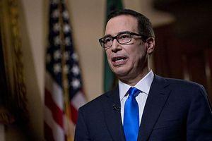 Bộ trưởng Tài chính Mỹ sắp đến Trung Quốc để xoa dịu căng thẳng thương mại