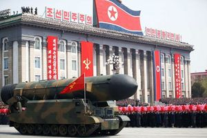 Lãnh đạo thế giới phản ứng thế nào sau khi Triều Tiên tuyên bố dừng thử tên lửa?