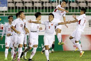 U19 Hàn Quốc may mắn thoát thua trước U19 Việt Nam