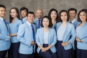 'Quyền lực mềm' của tân Chủ tịch CLB doanh nhân 2030