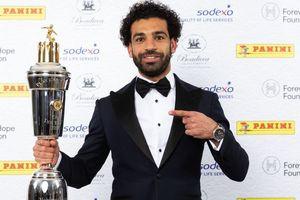 Bùng nổ cùng Liverpool, Salah xuất sắc nhất Ngoại Hạng Anh 2018