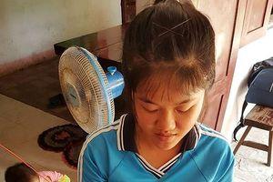 Chị em mồ côi vẫn phải nộp phí vận động tại Quảng Nam