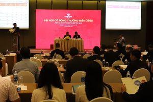 ĐHĐCĐ Nam Long: Sẽ bán tối đa 40 triệu cổ phần qua đấu giá, kế hoạch lãi ròng tăng 15%