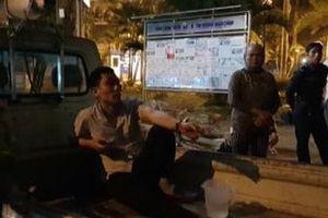 Khởi tố tội Giết người đối với tài xế lái ô tô kéo lê người ở Ô Chợ Dừa