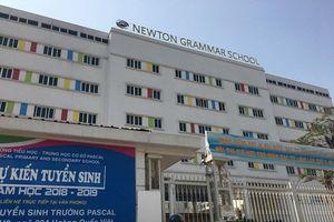 Vụ 'trường ma' liên kết ở Việt Nam: Trường nói chờ phán quyết của Bộ GDĐT