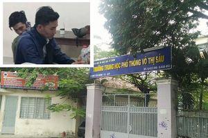 Giáo viên Toán bị hôn phu đâm chết giữa đường: Sở GDĐT TPHCM chỉ đạo nóng