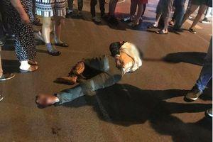 Tài xế kéo lê người hàng trăm mét tại Ô Chợ Dừa bị khởi tố tội 'Giết người'