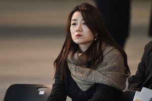 Hất nước vào người khác, con gái chủ tịch Korean AirLines bị sa thải