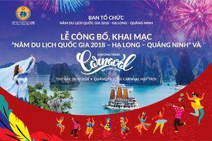 Nghe con số diễn viên tham gia Carnaval Hạ Long mà… choáng