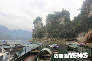 Bí ẩn 'gió quỷ' giết người ở hồ Na Hang