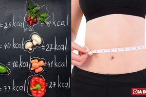 Nếu không biết 9 sự thật này, bạn sẽ không thể giảm cân đúng cách