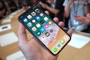 Apple sẽ 'giết' iPhone X trong năm nay vì khách hàng quay lưng?