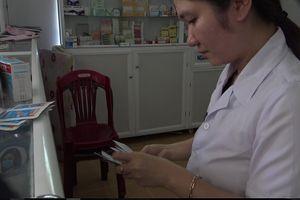 Phó chánh thanh tra y tế nói về vụ bán thuốc hết hạn cho bệnh nhi